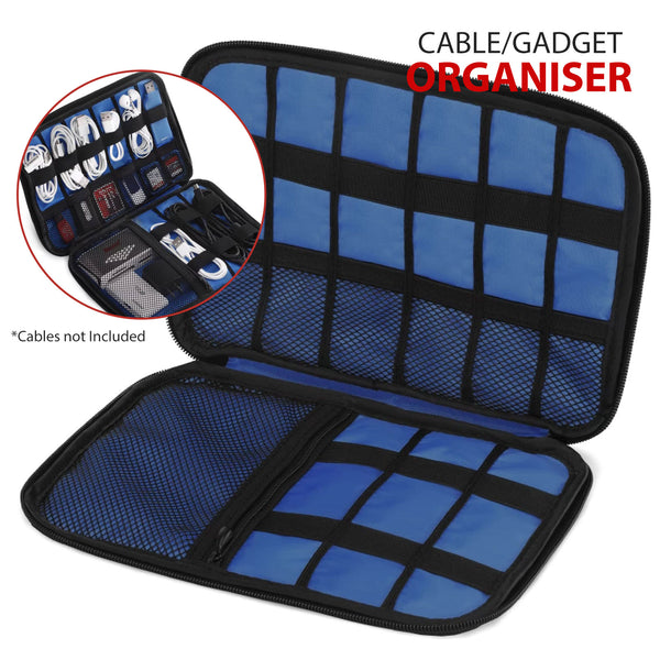 Cable and Gadget Organiser