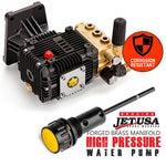 Jet-USA High Pressure Pump