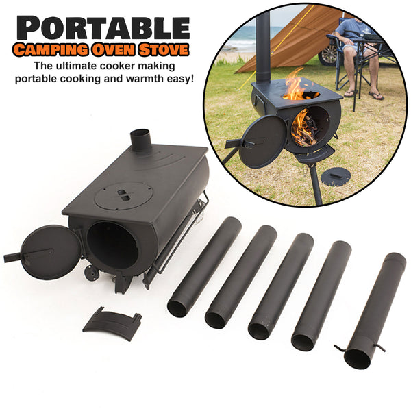 Portable Camping Oven