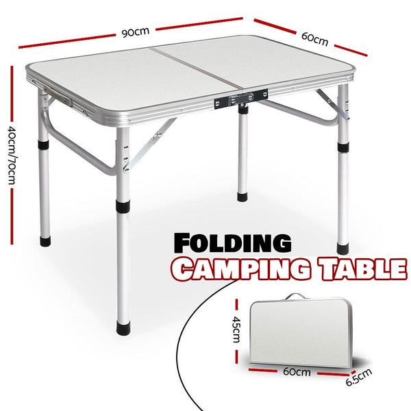 Folding Camping Kitchen Table