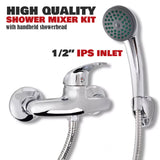 Shower Mixer Tap Kit