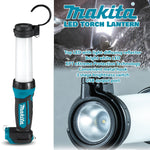 Makita LED Torch Lantern