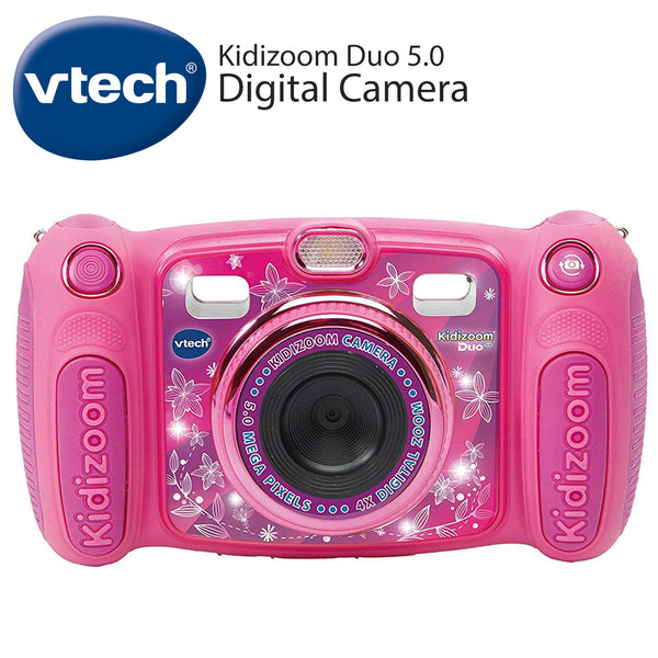 Kidizoom Duo 5.0 Digital Camera
