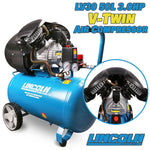 Lincoln V-Twin Air Compressor