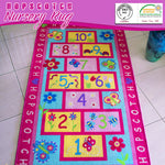 Kids Play Mat Nursery Floor Rug