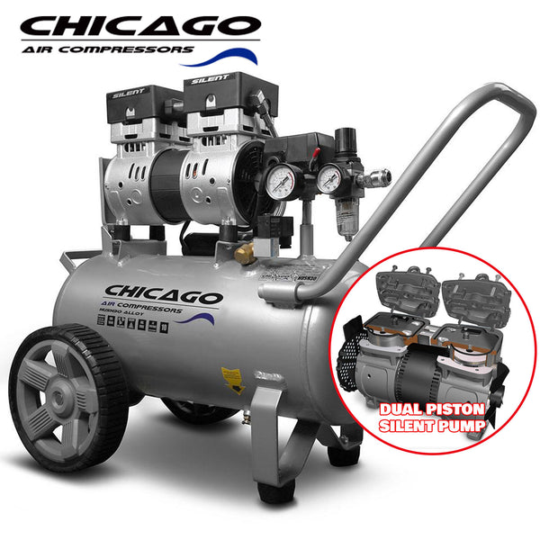 Chicago 30L Air Compressor