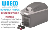 WAECO Thermoelectric Cooler Warmer