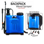 20L Pressure Backpack Sprayer
