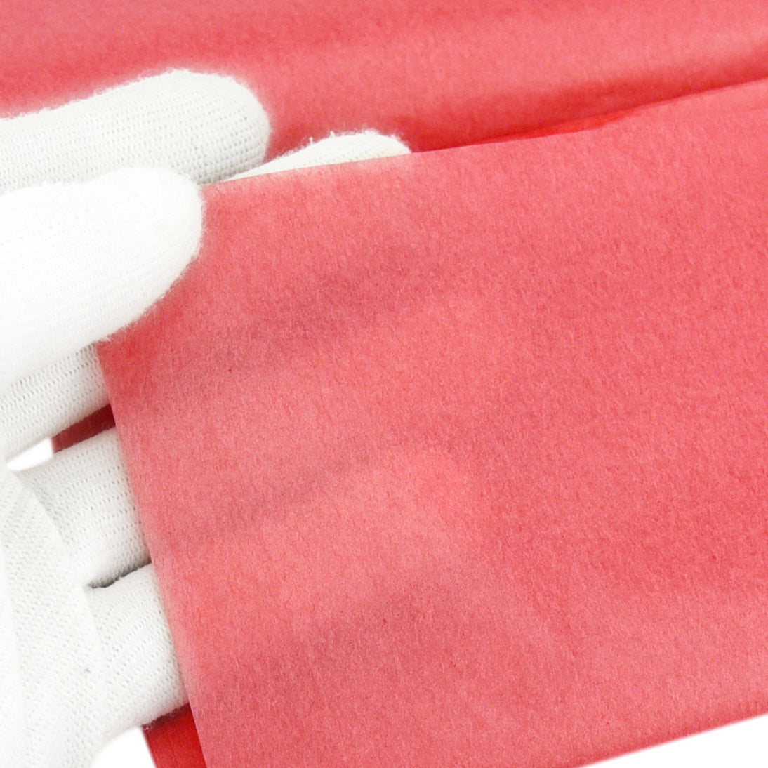 50 Sheets Red Wrapping Tissue Paper