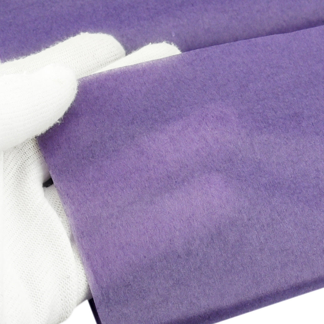 50 Sheets Dark Purple Wrapping Tissue Paper