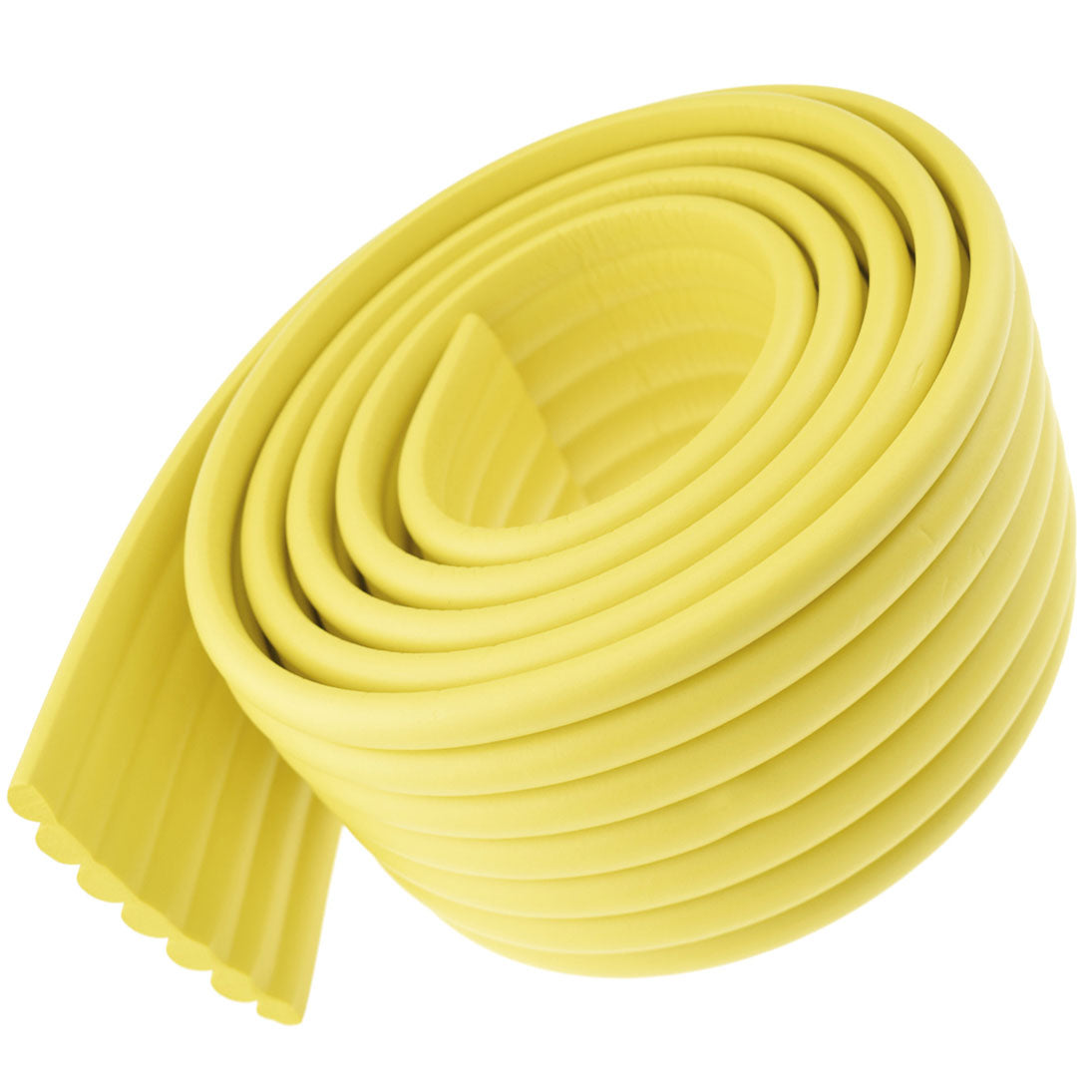 1 Roll Yellow Multi-Purpose Edge Protectors 78.7 inches (2 meters)