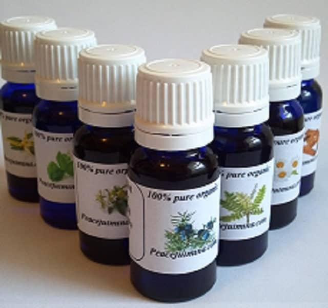 Therapeutic Grade Ylang Ylang Essential Oil