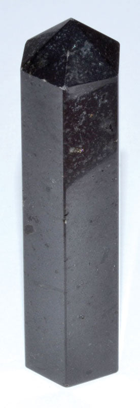 "4"" Black Tourmaline Obelisk"