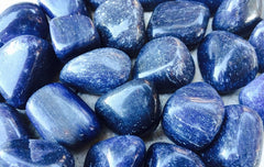 Blue Aventurine Tumbled anxiety~calming