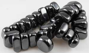 Magnetic Hematite Stones regulate blood flow~headaches~cramps~anemia
