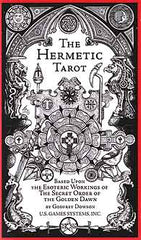 Hermetic Tarot by Dowson & Godfrey