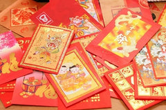Ancient Red Envelopes