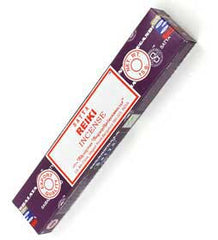 Reiki Satya Incense Sticks