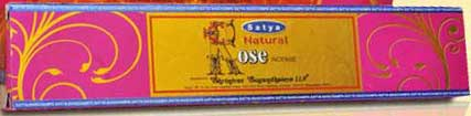 Rose Satya Incense Sticks