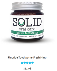 SOLID Oral Care