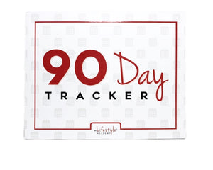 90-Day Success Tracker