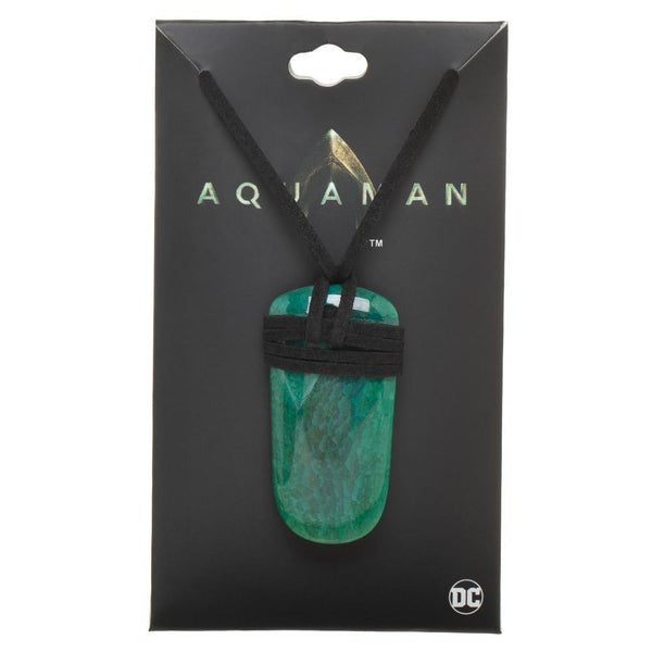 Aquaman Necklace