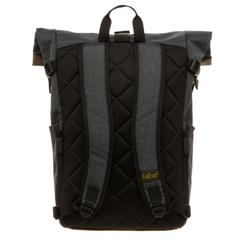 Fallout VaultTec Backpack  Fallout Navy Backpack for Gamers - poshopolis