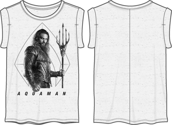 Aquaman Movie Jason Momoa Tee Shirt