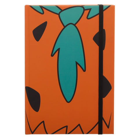 Flintstones Cartoon Journal Fred Flintstone Cartoon Stationary - Flintstones Accessories Cartoon Gift Fred Flinstone Cartoon Accessories
