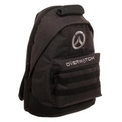 Overwatch Backpack  Overwatch BuiltUp Backpack - poshopolis