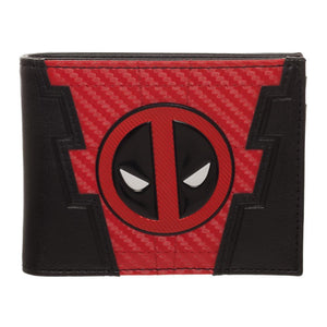 Deadpool Logo Wallet