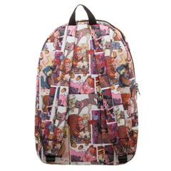 Marvel Squirrel Girl Superhero Backpack - poshopolis