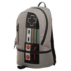 Nintendo Controller Backpack  Game Controller Backpack w/ Bottom Zip - poshopolis