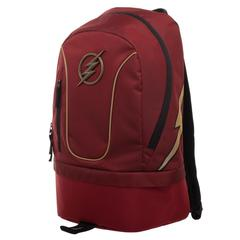DC Flash Backpack with Bottom Compartment - poshopolis