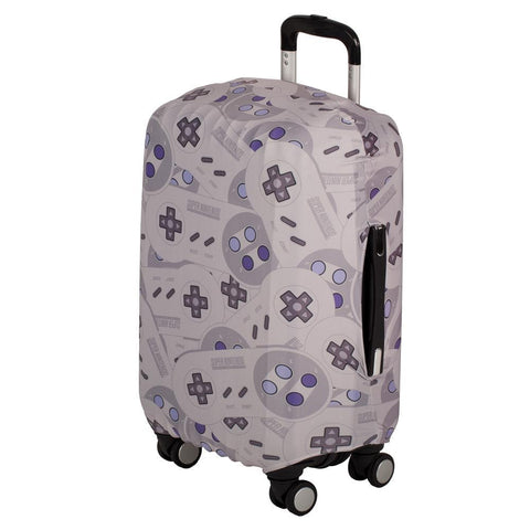 Super Nes Nintendo Controller Luggage Nintendo Accessories Nintendo Luggage nintendo Gift for Gamers