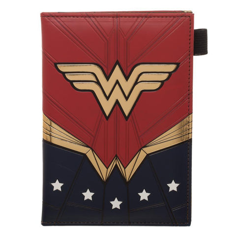 Wonder Woman Passport Wallet Wonder Woman Accessory Wonder Woman Travel Wallet - Wonder Woman Wallet Wonder Woman Gift