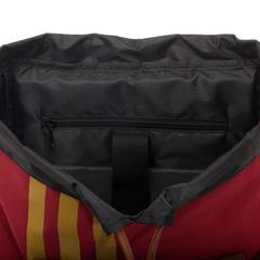 Harry Potter Quidditch Bag  Harry Potter Rucksack w/ Convenient Side Pockets - poshopolis