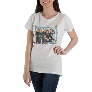Friends Coupled Up T-shirt