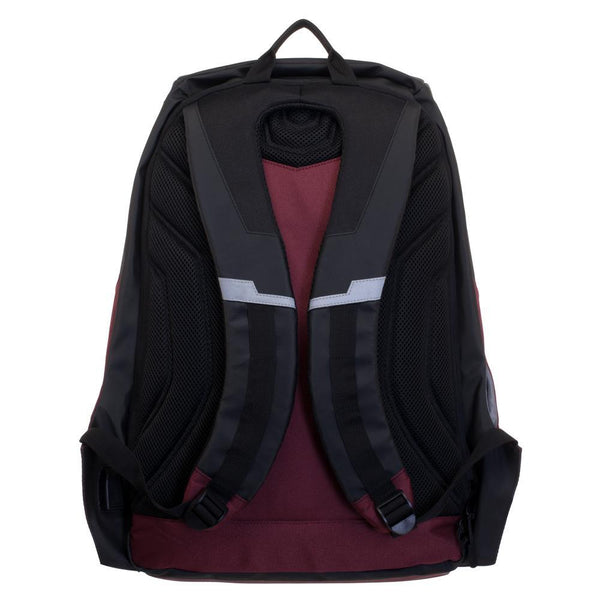 Lighted DC Flash Backpack