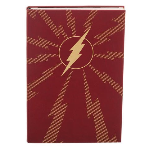 Flash Journal DC Accessory - DC Journal Flash Gift Flash Accessory