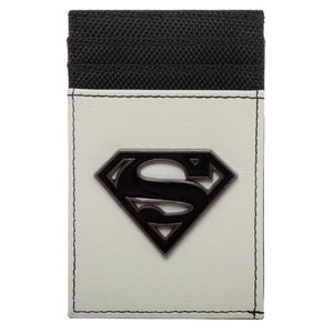 Superman Front Pocket Wallet