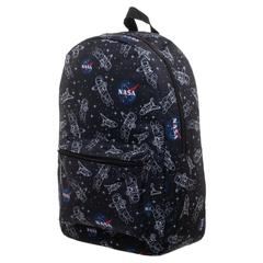 Nasa Backpack Sublimation Astronaut Bagpack - poshopolis