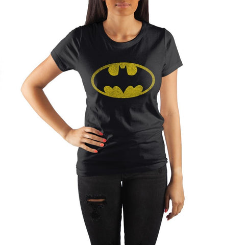 womens batman t shirt