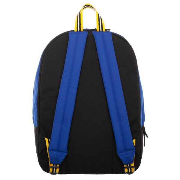 Riverdale Backpack Blue and Yellow Riverdale Bag Riverdale Accessories Riverdale Gift