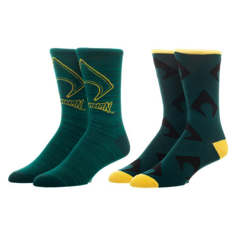 Aquaman Socks