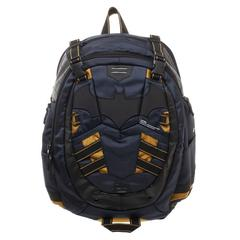 Batman Backpack Built Up DC Backpack Inspired by Batman - poshopolis