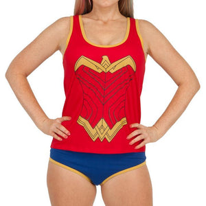 wonder woman underoos for adults