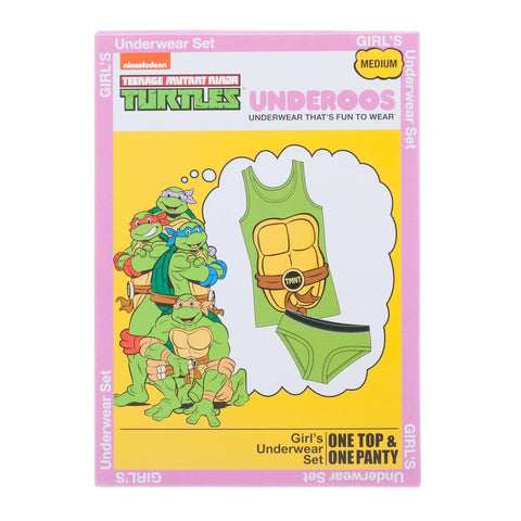 TMNT Turtles Underoos