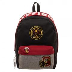 Harry Potter Gryffindor Backpack - poshopolis