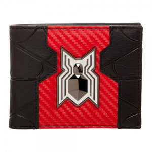 Spiderman Homecoming Bi-Fold Wallet - poshopolis